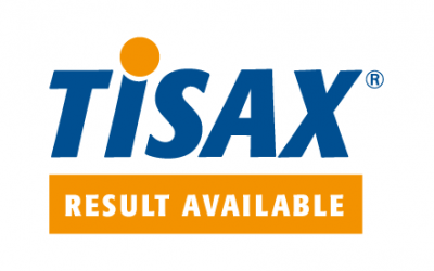 TISAX results available